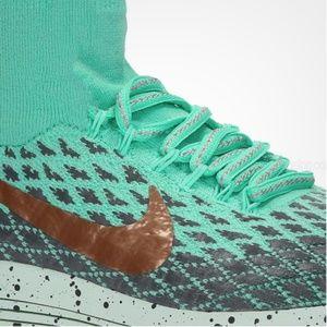 Nike LunarEpic FlyKnit Shield Women's Running